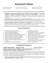 Example Of Great Resume Unique Great Executive Resumes Putasgae