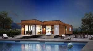 Prefabricated Homes Prices Prefab Tiny Homes A Highlight Of New Blu Homes Product Launch Curbed