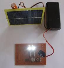 solar night lamp engineersgarage night lamp on
