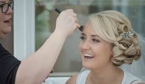 liverpool wedding makeup artist