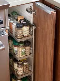 30 kitchen cabinet door storage racks hanging kitchen cabinet door trash rack style storage associazionelenuvole org