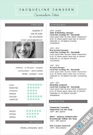 New Resume Templates 305 Best Resumes Images On Pinterest Resume Ideas  Design Resume