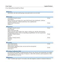 Inspiring Optimal Resume For American Career College Resumes For Recent  College Grads 11 American Career College ...