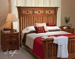 craftsman bedroom furniture. mission style bedroom would be perfect with some of my momu0027s quilts making the bed craftsman furnituremission furniture
