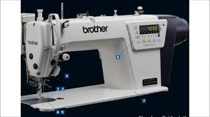 Brother Industrial Sewing Machine Price List In India