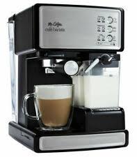 <b>Barsetto</b> Espresso & Cappuccino Machines for sale | eBay