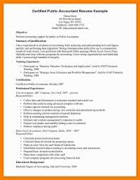 8 Certifications Resume Letter Adress