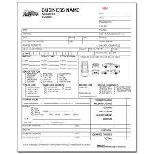 locksmith invoice forms locksmith invoice template from 8 best towing invoice images on