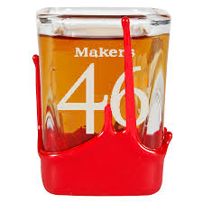 maker s 46 square shot gl