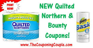 NEW Quilted Northern Printable Coupon ~ PRINT NOW! &  Adamdwight.com