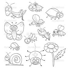 Small Picture Insects Coloring Pages Pdf Best Of Insect Coloring Pages Pdf glumme