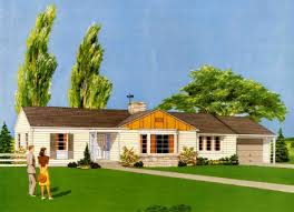 Curb Appeal Ideas For Ranch Style Homes  Nucleus HomeRanch Curb Appeal