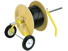 rack a tiers e z roll rack wire dispenser