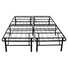 GreenHome123 Twin Full Queen King Metal Platform Bed Frame 14 inch