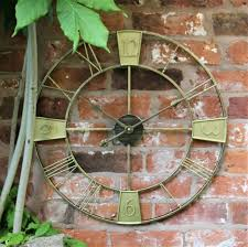 westminster ds5275 roman numerals giant