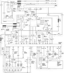 Enchanting ford ranger 2 9 three wire alternator wiring diagram