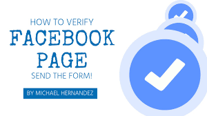 Form i Have Key Verification The To Verify - Page Your Sending How Facebook Youtube