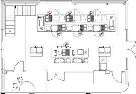 restaurant kitchen layout. Modren Kitchen Restaurant Kitchen Layout Qdaswtv And L