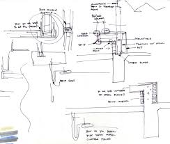Architectural Sketches The Series Life of an Architect