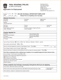 Basic Job Application Payless Job Application Whitneyportdaily 10