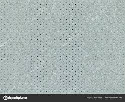 seamless gray perforated leather texture stock photo