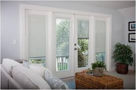 front door blinds. Fine Blinds Blinds For Front Door  Comfortable Pros And Cons Of Between Glass  Panes Through The In