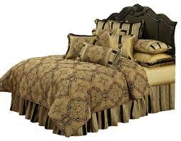 austin horn classics ravel 4 piece queen bedding collection