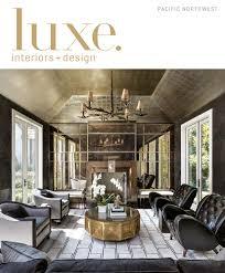 Paul Simon Bedroom Furniture Luxe Magazine September 2015 Pacific Northwest By Sandow Media Llc
