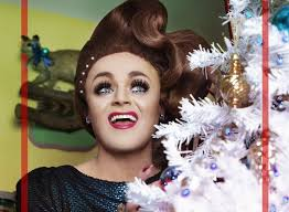 Tammie Brown is Ready to Razzle Dazzle 'Em – OLY ARTS