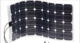 Slikovni rezultat za flex solar modules