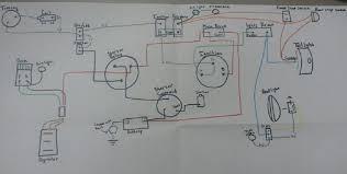ironhead generator wiring ironhead image wiring ironhead replacing wiring on 79 ironhead archive the sportster on ironhead generator wiring