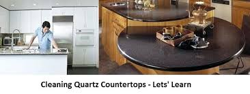 how to clean quartz countertop removing hard water stains from a with regard remove stain inspirations
