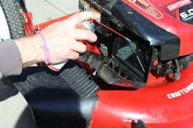 craftsman push mower carburetor. fixing a lawn mower that won\u0027t start craftsman push carburetor