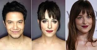 makeup artist paolo ballestoros a