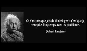 Citations De Albert Einstein
