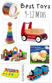 best baby toys 9 to 12 months
