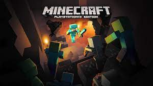Minecraft Wallpapers For Ps3 ...