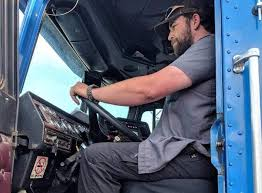 America has a massive truck driver shortage. Here's why few want an ...