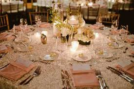 wedding centerpieces ideas for round tables choice image