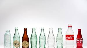 coca cola flesje met naam