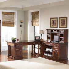 gorgeous mount view laptop writing desk by kathy ireland furniture plus drawers and hutch on wooden bedroomenchanting executive conference desk office