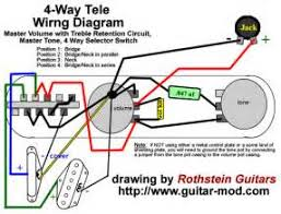 wiring diagram fender tele 4 way switch images fender strat telecaster 4 way switch schematic telecaster get