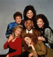 Designing Women The Fur Flies Designing Women 1986 1993