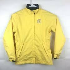 Warrior Storm Jacket Sizing Chart Details About Nike Golf Womens Storm Fit Zip Up Windbreaker Jacket Warrior Nation Size Small
