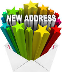 Change Of Address Who To Notify Change Of Address Transitional Age Youth