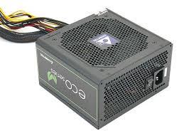 Тест и обзор: Chieftec Eco <b>600W</b> (GPE-600S) – зеленый <b>блок</b> ...