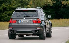BMW 3 Series 2012 bmw x5 tire size : 2012 BMW X5 Reviews and Rating | Motor Trend