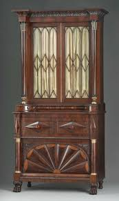top furniture makers. Top Furniture Makers. Desk And Bookcase About 1830 Anthony G. Quervelle, American ( Makers