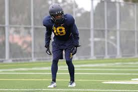 Cal Football Depth Chart 2016 Latest Cal Depth Chart Offers Snapshot Of Position Battles