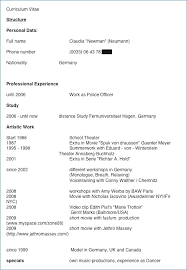 Special Skills For Acting Resume Nppusa Org